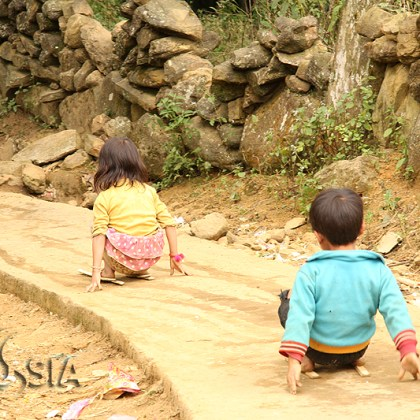 Sapa Half Day Tour to Suoi Ho Ma Tra