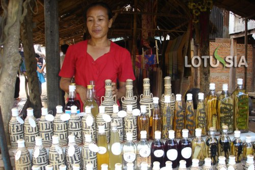 Luang Prabang 3 Days Tour