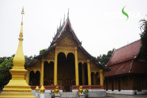 Luang Prabang 5 Days Tour