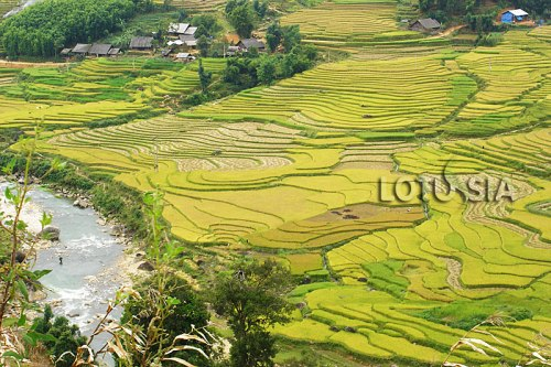 Vietnam Sapa 3 Day Tour