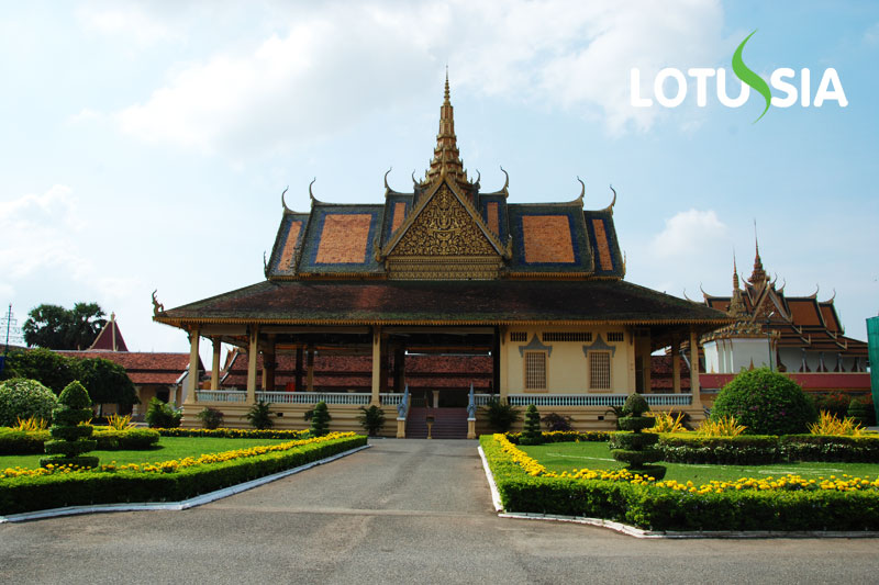 Phnom Penh 2 Days Tour