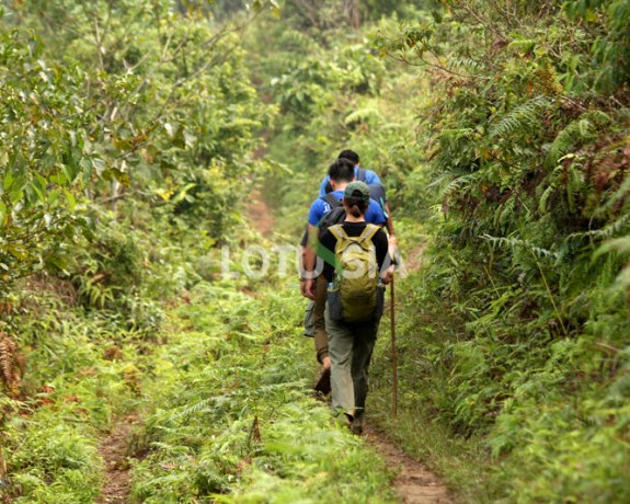 7 Day Off The Beaten Path Trekking North East Vietnam