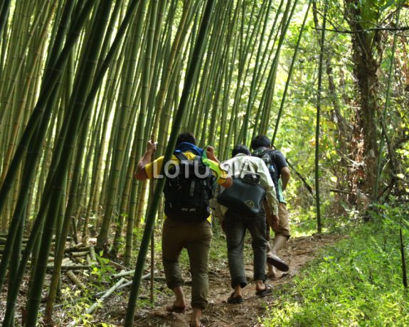 6 Day Hike Bac Ha Ha Giang Remote Hill Tribe Villages