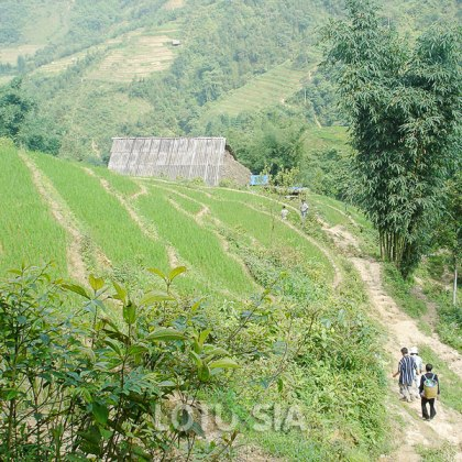 Vietnam Sapa Two Day Tour Sin Chai Village