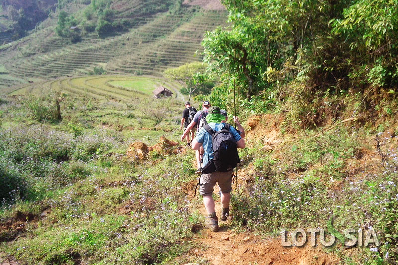 Best 8 Days North Vietnam Adventure Trip