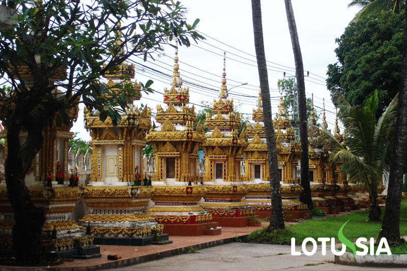 10 Days Laos Itinerary