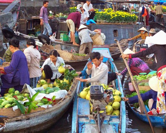 Mekong Delta Photography Tour