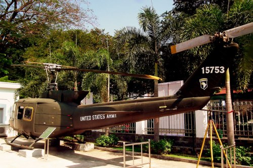 Saigon City and Cu Chi Tunnels Full Day Tour