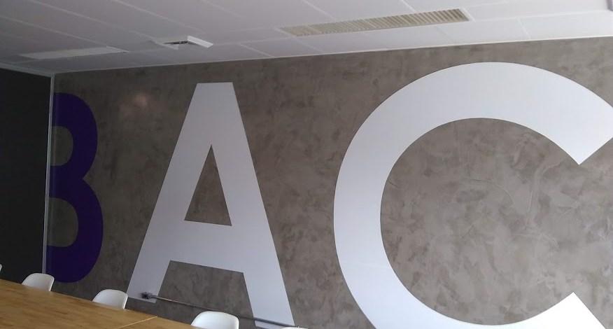 Comunicação visual para escritório de advocacia