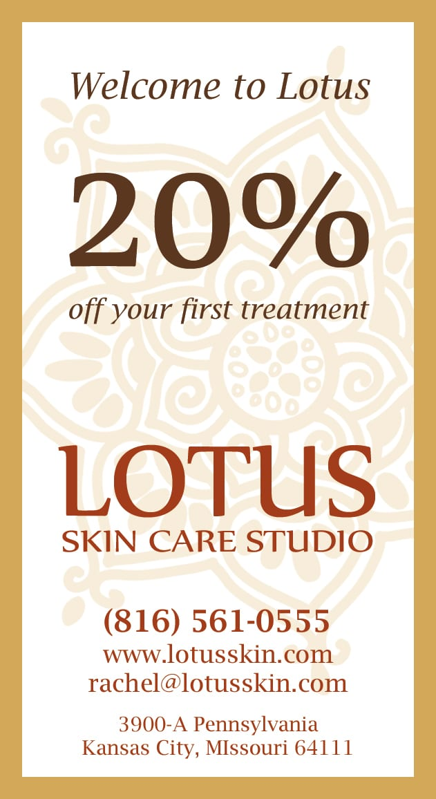 Lotus Skin Care Products Review