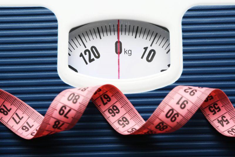 gewichtsverlies na de bevalling