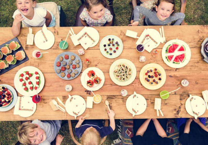 ik vind kinderfeestje organiseren niet leuk