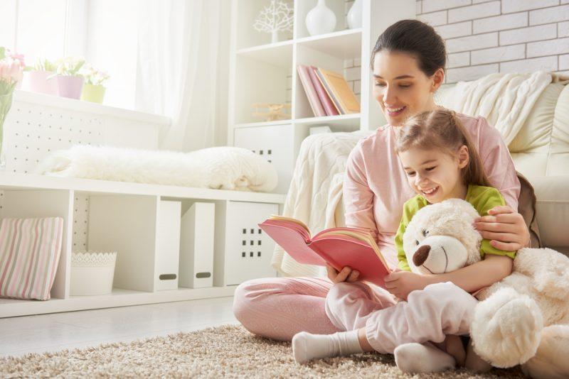 waarom voorlezen belangrijk is