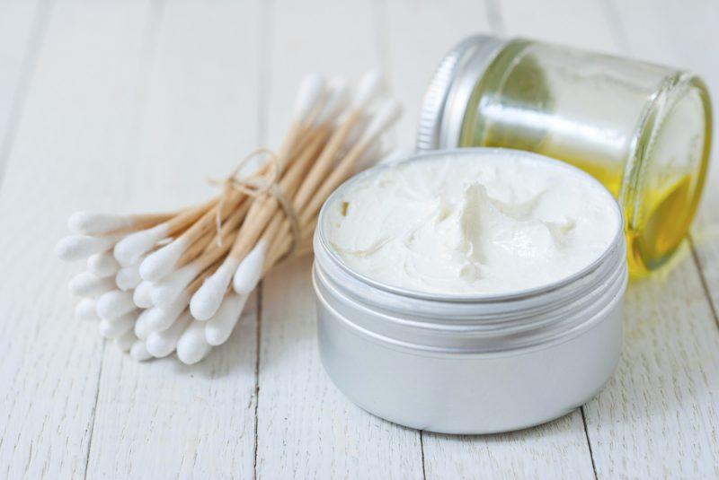 sudocrem verwijderen van je huid
