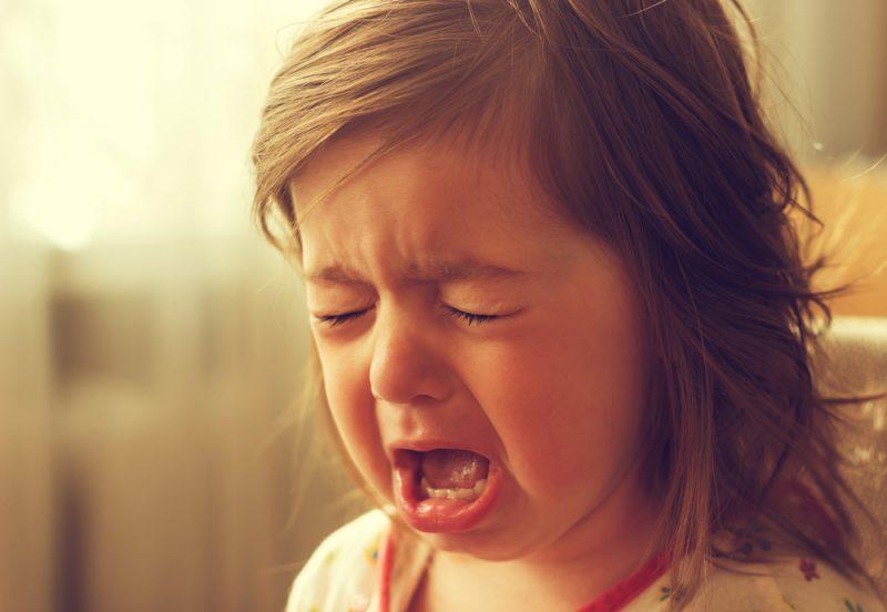klagen over je kinderen