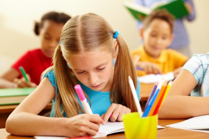 b9942a9eb69926 Naar een nieuwe basisschool in groep 5: zo pak je dat aan - Lotus ...
