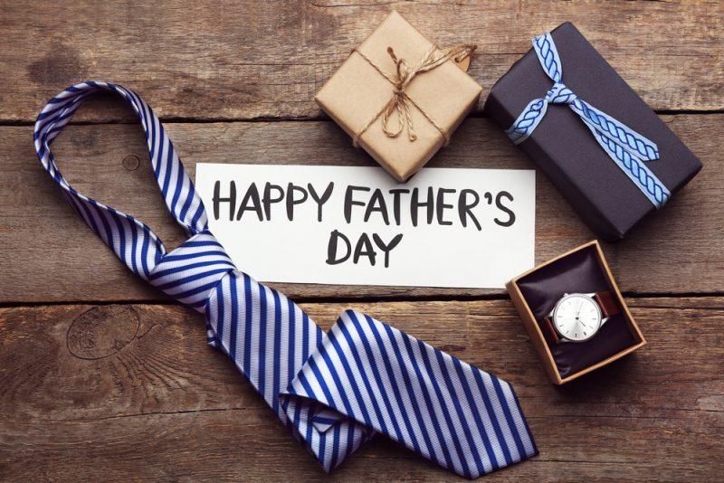 Vaderdag minder belangrijk dan Moederdag
