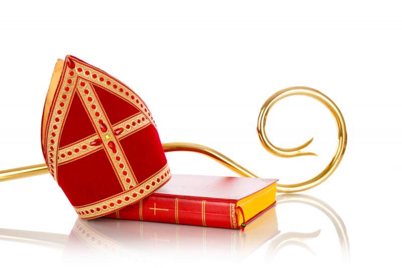 hoe vertel je het geheim van Sinterklaas