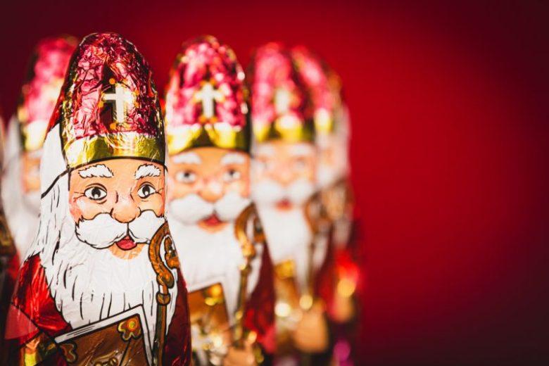 Sinterklaas Style