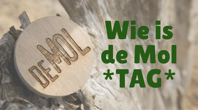 wie is de mol tag