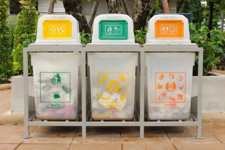 afvalvrije scholen