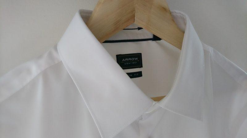perfecte overhemd