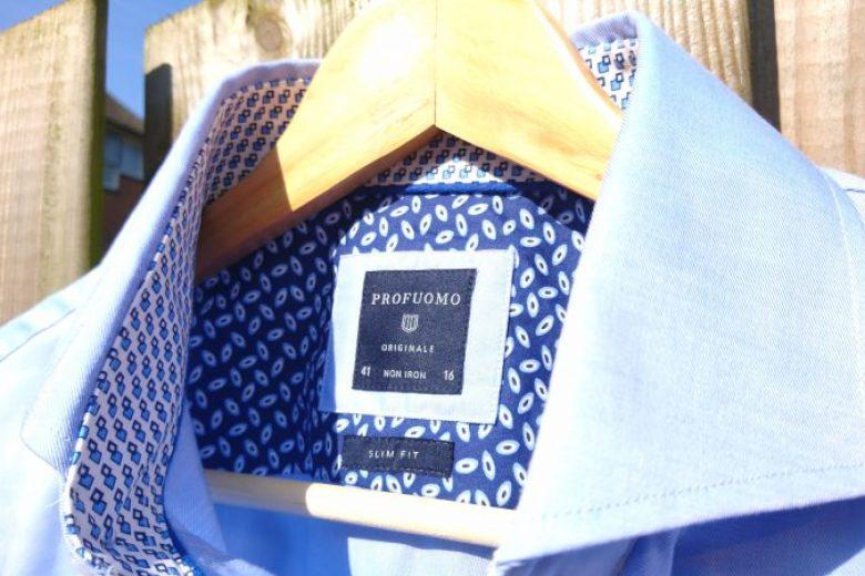 goed overhemd