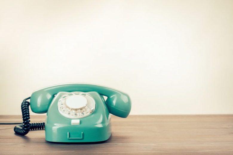 telefoneren eng