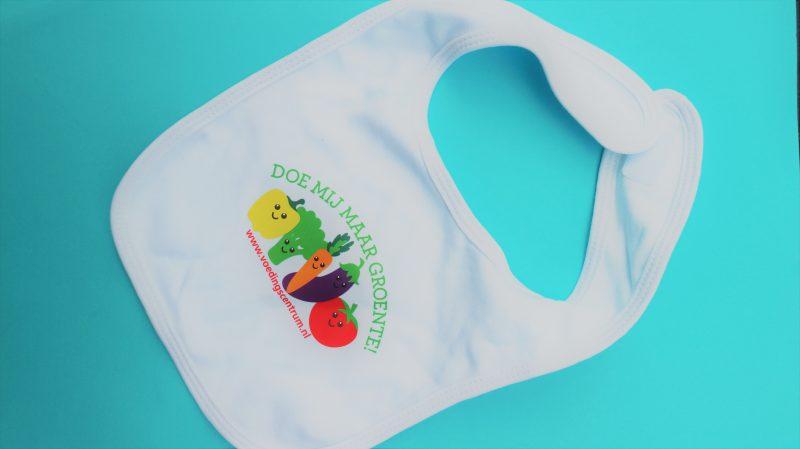 goodiebag baby slab voedingscentrum