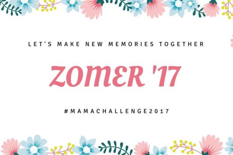 mama challenge 2017