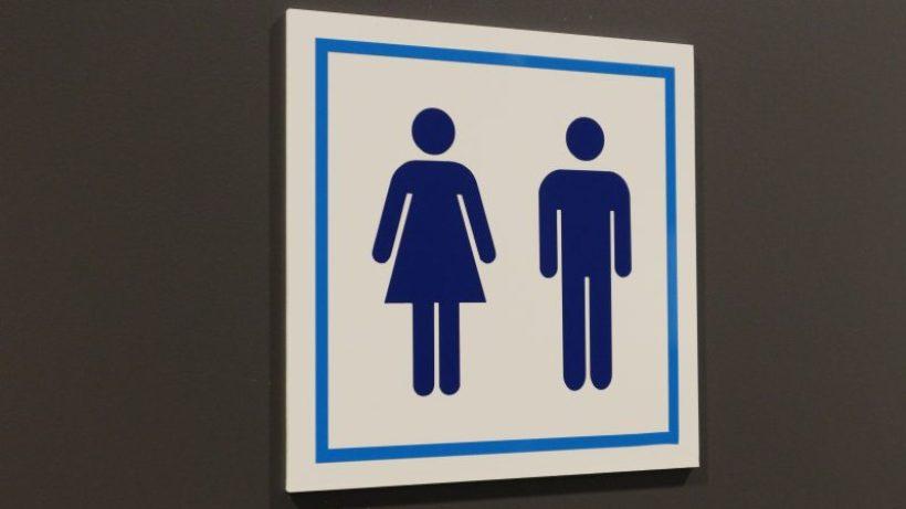 landal ooghduyne genderneutraal toilet