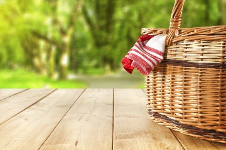 lekkere picknickhapjes