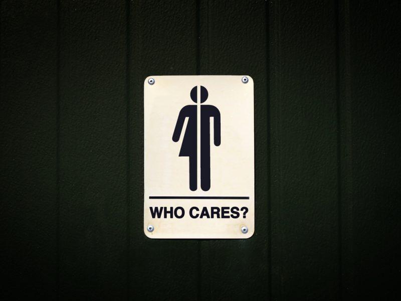 genderneutraal opvoeden