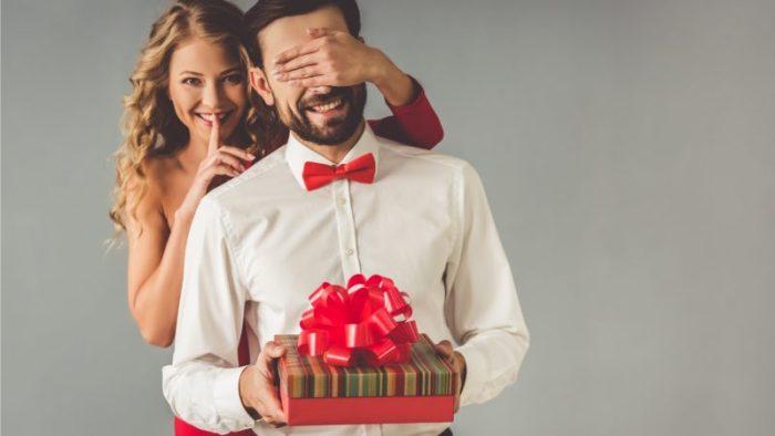 wat geef je een man cadeau