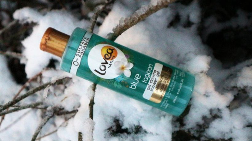 Lovea Nature Blue Lagoon review