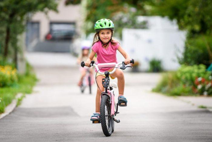 waarop moet je letten als je een kinderfiets koopt