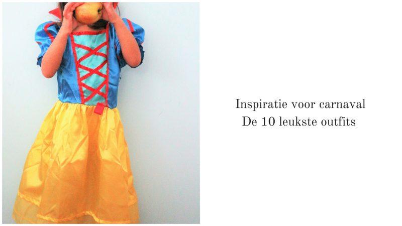 inspiratie carnaval 2019