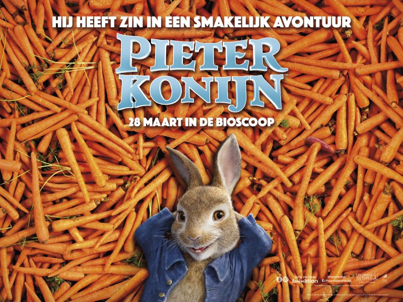 Pieter Konijn