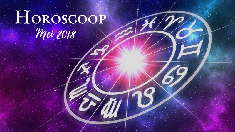 Horoscoop April 2018 Wat Staat Er Voor Jou In De Sterren Lotus