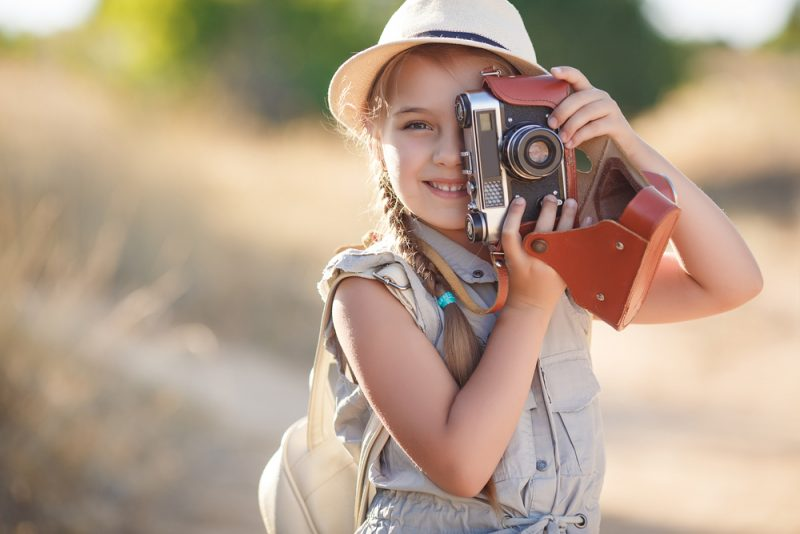 tips voor de mooiste schoolfoto