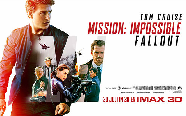review mission impossible fallout