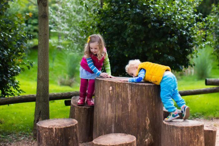 De Leukste Natuurspeeltuinen In Noord Brabant En Limburg Lotus