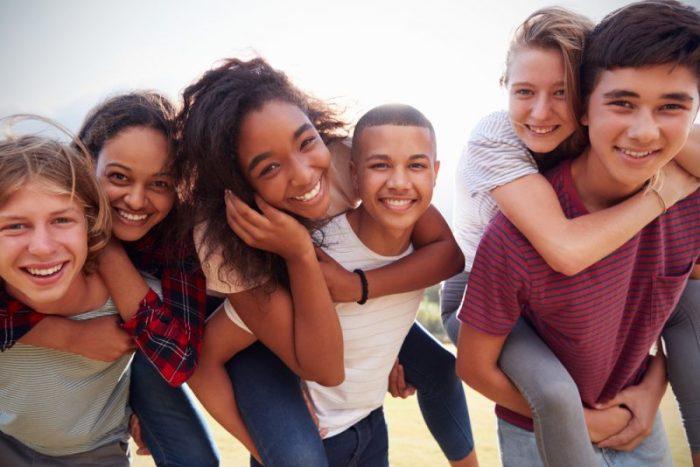 samenleven met een puber
