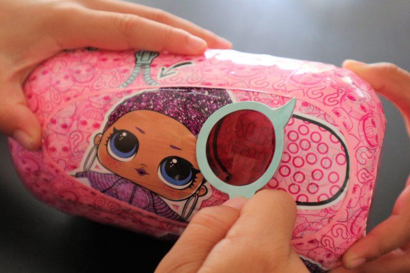 LOL Surprise Eye Spy Series Under Wraps