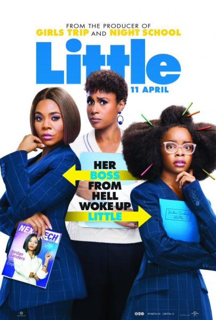 review Little Regina Hall Marsai Martin 13