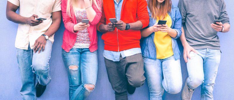 schermtijd ios12 smartphoneverslaving