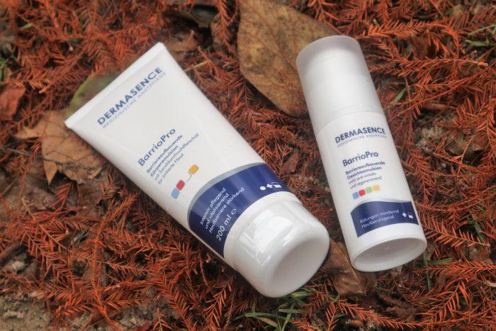 Dermasence BarrioPro Facial Emulsion Body Emulsion