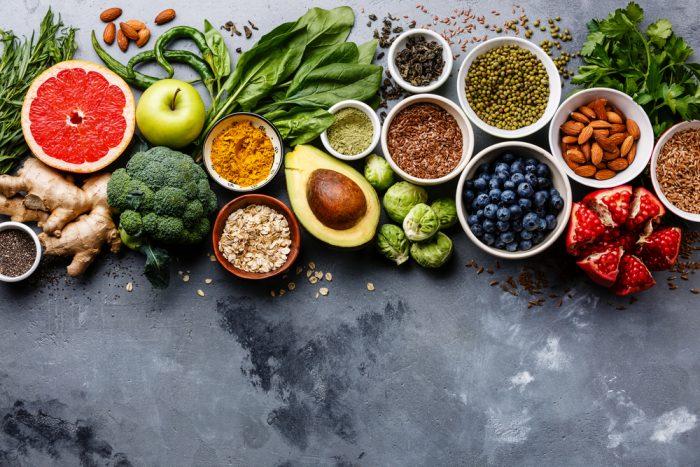 gezonder eten