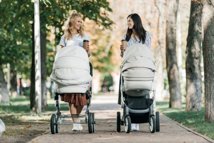 kinderwagen trends 2019