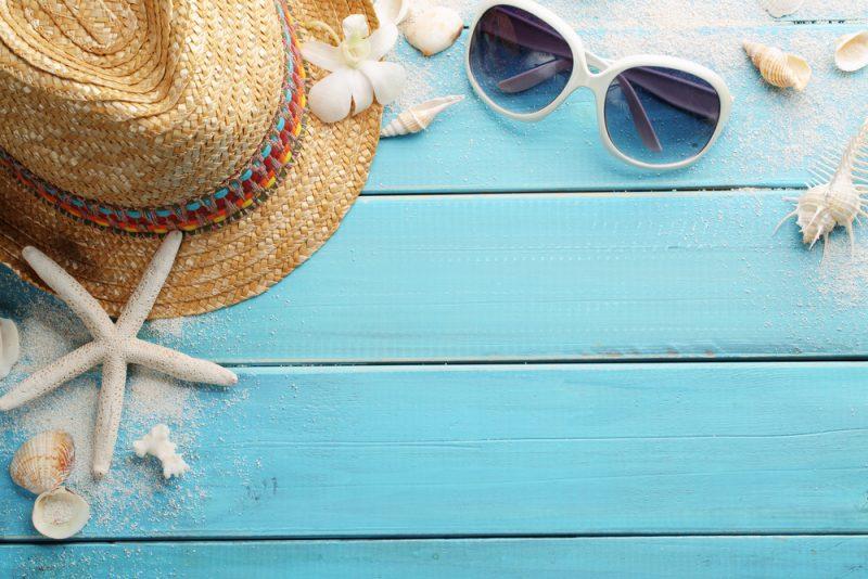 9 redenen waarom zomer geweldig is